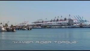 Kamen Rider Mino