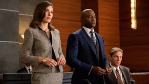 The Good Wife: 6×3