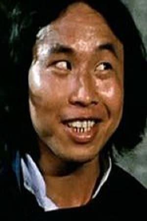 Yue Tau-Wan isMonk Wu Li