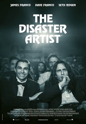 obra maestra (The Disaster Artist) (2017)