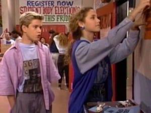 Saved by the Bell: 1×13