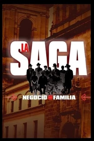 La saga: Negocio de Familia