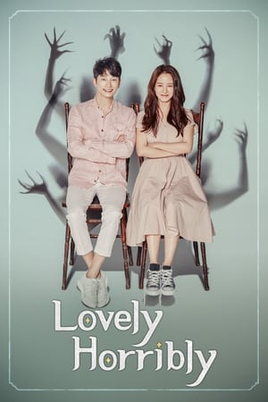 Lovely Horribly Episode 8