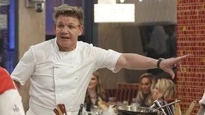 Hell's Kitchen Season 16 Episode 7