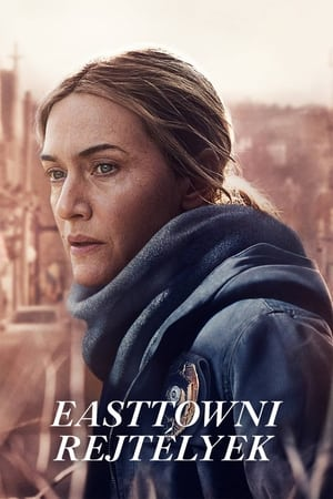 poster Mare of Easttown