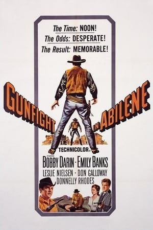 Gunfight in Abilene (1967)