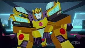 Transformers: Cyberverse: 1×9