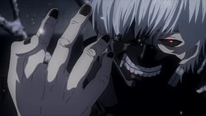 Tokyo Ghoul √A Episode 10