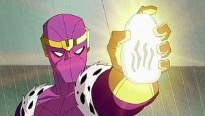 The Avengers: Earth's Mightiest Heroes Season 2 Episode 3