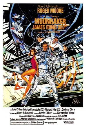VER Moonraker (1979) Online Gratis HD