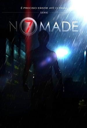 Nomade 7 1ª Temporada Torrent, Download, movie, filme, poster