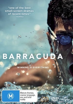 Baixar Barracuda 1ª Temporada (2016) Dublado via Torrent