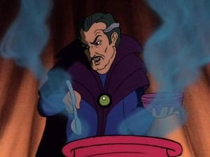 Watch S1E1 - The 13 Ghosts of Scooby-Doo Online