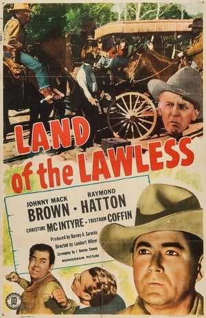 Land of the Lawless