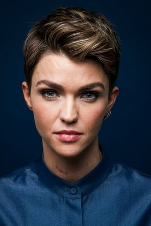 Ruby Rose isAres