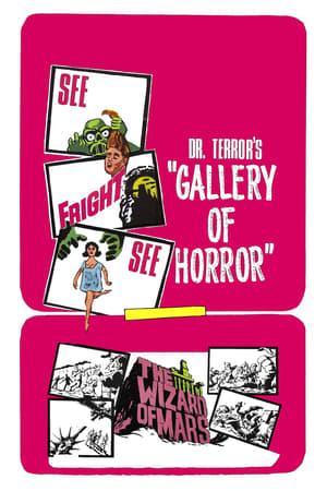 Gallery of Horror