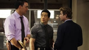 Mentalist Saison 1 Episode 16 en streaming