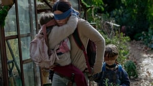 Bird Box A ciegas 2018