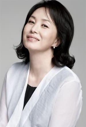 Kim Mi-Sook isShin Jung-Im
