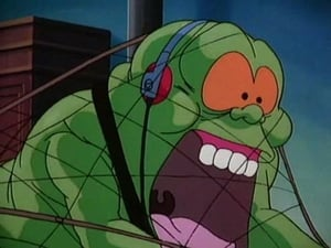The Real Ghostbusters: 3×11