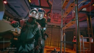 The Expanse Season 0 : Inside The Expanse: Episode 2