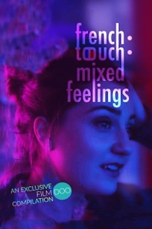 French Touch: Mixed Feelings-Laure Calamy