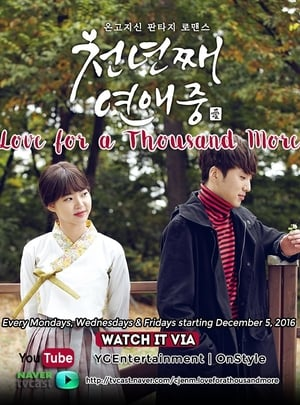 Love for a Thousand More (2016) Subtitle Indonesia