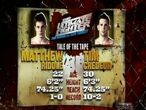 The Ultimate Fighter: 7×4