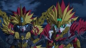 SD Gundam World Heroes: Saison 1 Episode 21