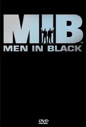 Image Men in Black: The Series