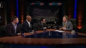 Real Time with Bill Maher: 13×2