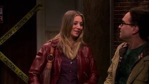 The Big Bang Theory: 5×14