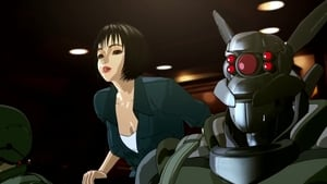 Appleseed: Alpha 2004