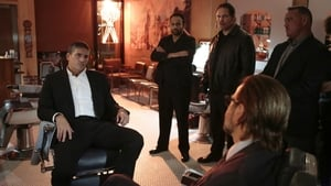 Person of Interest: 5×5