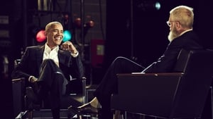 My Next Guest Needs No Introduction With David Letterman 1×1