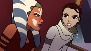 Star Wars: Forces of Destiny 1×6