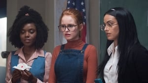 Riverdale temporada 3 episodio 4