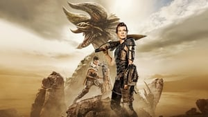 Monster Hunter Torrent (2020) YIFY Download Movie 720p / 1080p