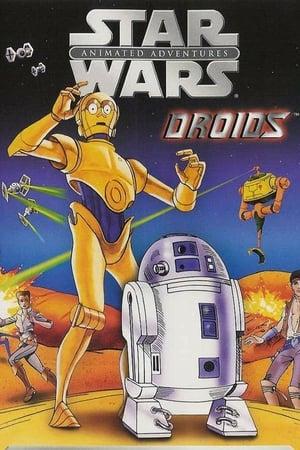 Image Star Wars: Droids