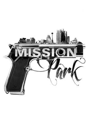 Poster Mission Park (2013)