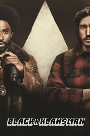 BlacKkKlansman-Azwaad Movie Database