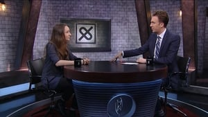 The Opposition with Jordan Klepper Season 1 :Episode 97  Annie Waldman