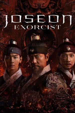 Joseon Exorcist Season 1