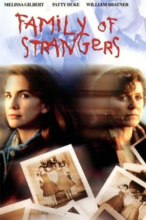 Family of Strangers-Gordon Clapp