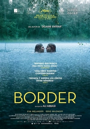 Ver Border (2018) Online