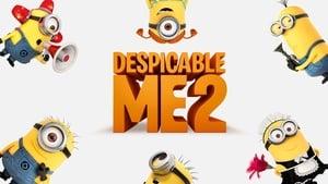 Despicable Me 2 (2013) Bluray 480p, 720p