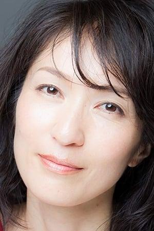 Akiko Iwase isMs. Katō