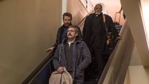 Last Flag Flying (La última bandera)