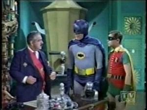 Batman 3×8