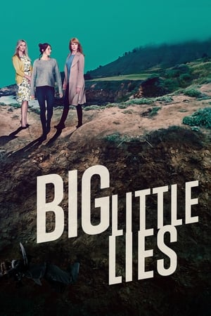 Big Little Lies 2ª Temporada Torrent (2019) Dual Áudio WEB-DL 720p – Download